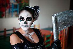 Sugar Skull Make Up – jak go zrobić?