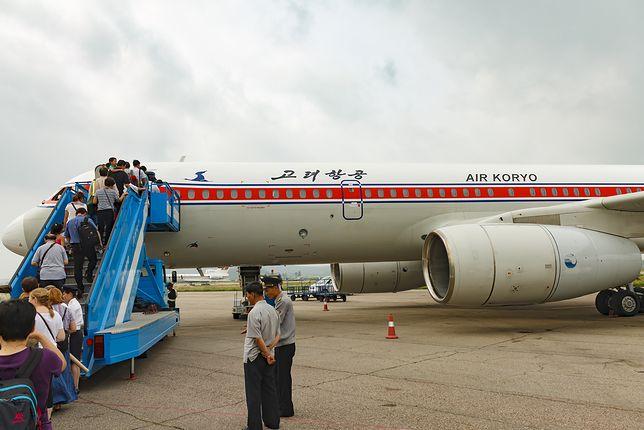 Obecnie północnokoreańskie linie lotnicze Air Koryo mają połączenia lotnicze jedynie z Rosją i Chinami