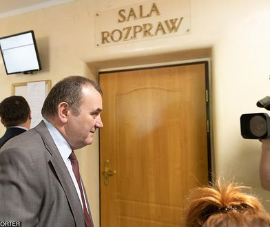 Sprawę Stanisława Gawłowskiego bada żona radnego PiS