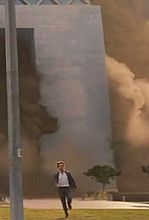 ''Ghost Protocol'': Pełen akcji fragment ''Mission Impossible 4'' [wideo]