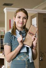 ''Spring Breakers'': Emma Roberts nie okradnie baru z hamburgerami