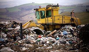 Odpady komunalne. Ile śmieci wytwarza przeciętny Polak?