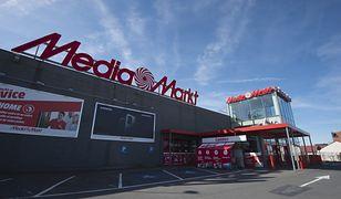 MediaMarkt otwiera nowy sklep. Przygotował sporo promocji