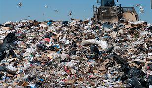 Chiny toną w śmieciach. Generują miliardy ton odpadów rocznie