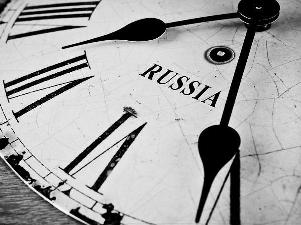 Rosja ostatecznie przeszła na czas zimowy
