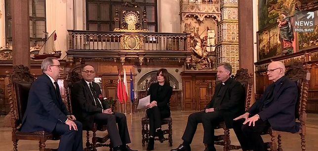 Przyjaciele wspominali Pawła Adamowicza