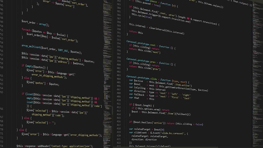 Hakerzy odcięci od dostępu do VPN [fot. Pixabay]