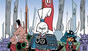 Yojimbo Samuraj