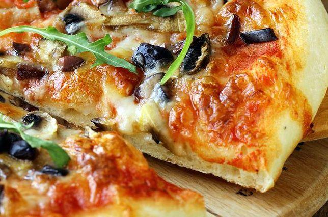 Tego nie wiedziałeś o pizzy