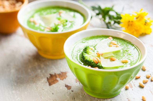 Czy zupa krem z mrożonki jest zdrowa?