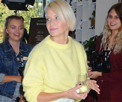 Małgorzata Kożuchowska ma dwie siostry: Maję i Hanę