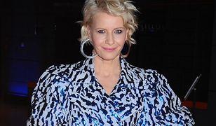 Małgorzata Kożuchowska zaskoczyła internautów. Udostępniła zdjęcie syna