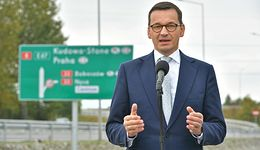 Budowa dróg. Rząd zajmie się we wtorek projektem Funduszu Dróg Samorządowych