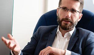 Koronawirus. Wybory 2020 r. Radosław Fogiel: mam nadzieję, że wybory mieszane gładko przejdą przed Sejm i Senat