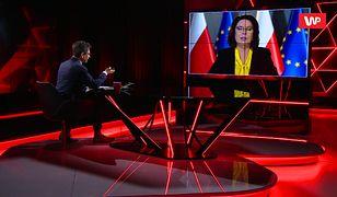 Wybory 2020. Małgorzata Kidawa-Błońska ucina spekulacje ws. Donalda Tuska