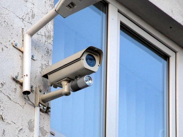 Warszawa ma ponad 5 tys. kamer monitorujących mieszkańców!