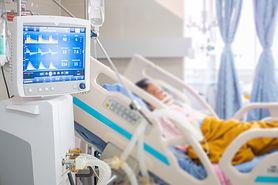 Wstrząs kardiogenny - przyczyny, objawy, pierwsza pomoc, leczenie