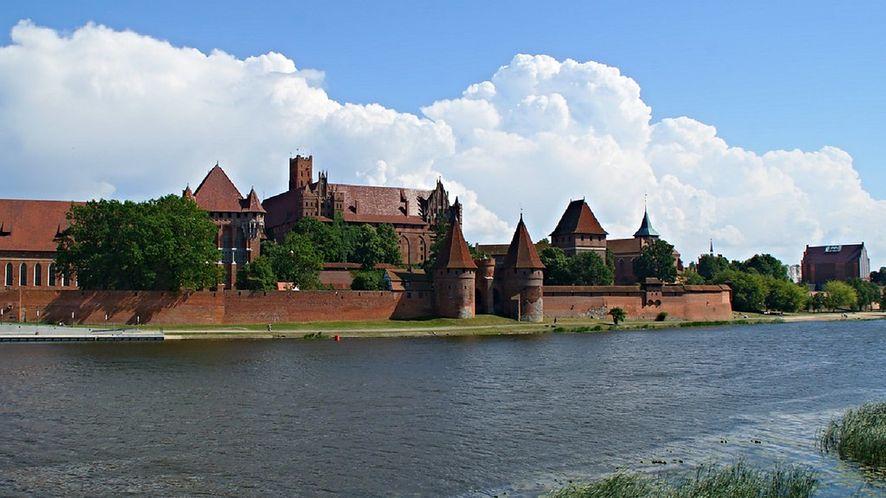 Google przyznało Złote Pinezki. Zamek w Malborku jednym z laureatów