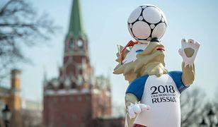 Dziś początek mundialu w Rosji