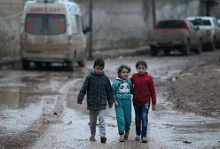 Maharadża przygarnął dzieci z Polski. Polski rząd ma problem z przyjęciem dzieci z Aleppo