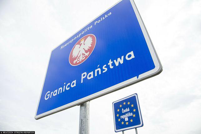 Koronawirus w Polsce. Nowe obostrzenia związane z przekraczaniem granic