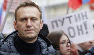 """""""Aleksiej Nawalny nie wie, co się dzieje na zewnątrz"""""""
