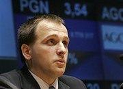 Bogusław Grabowski szefem KNF?