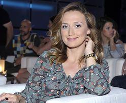 Anna Gzyra pozuje nago. Co na to jej mąż?