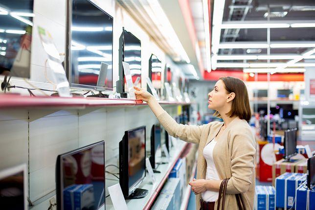 Telewizor 4K UHD zapewni doskonałe doznania bez przepłacania za drogi sprzęt