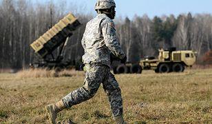"""Rosja atakuje USA ws. Polski. """"Kto przygotowuje agresję?"""""""