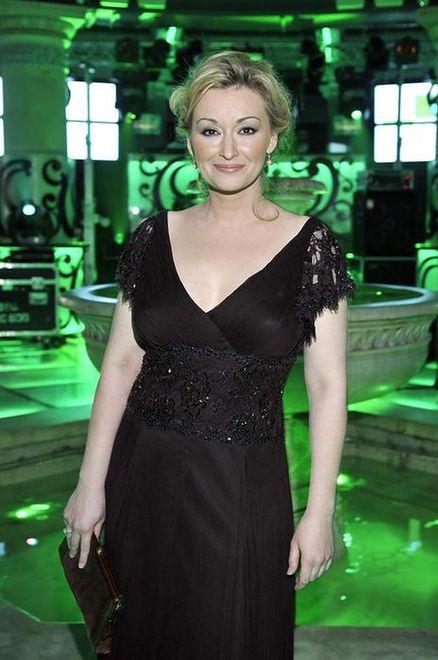 Ekstremalna Martyna Wojciechowska
