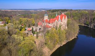 Zamek Czocha. Duchy, czarodzieje i niemieccy kryptolodzy