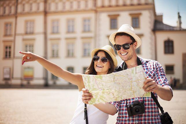 5 typów zaradnego turysty