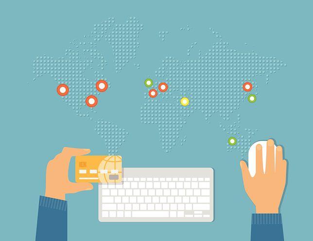 Jak wysłać lub odebrać przekaz pieniężny?