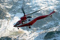 Turyści utknęli w Tatrach. Przetrwali w jamie w śniegu