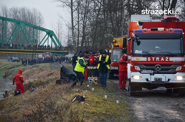 Tryńcza: Tragedia, 5 ofiar śmiertelnych i umorzenie śledztwa
