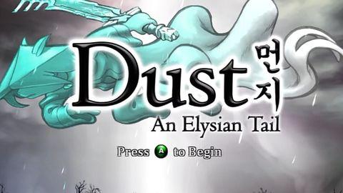 Dust: an Elysian Tail - Największe zaskoczenie lata, a może i roku [recenzja]