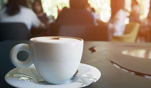 Jeśli będziemy spożywać kofeinę w umiarze, to może nam nawet przedłużyć życie