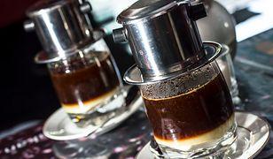 Kulinarne podróże. Kawa po wietnamsku