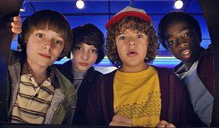 """Minęło pięć lat. Dzieciaki ze """"Stranger Things"""" to już wyrośnięte nastolatki"""