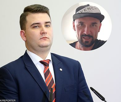 Bartłomiej Misiewicz i Patryk Vega mogą spotkać się w sądzie