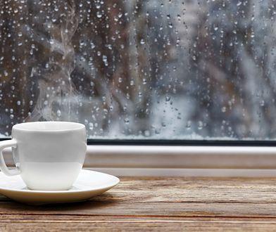 Najbliższe dni, pomimo dodatniej temperatury, będą stały pod znakiem deszczu i śniegu