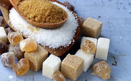 W Niemczech ukarano producentów cukru za zmowę cenową