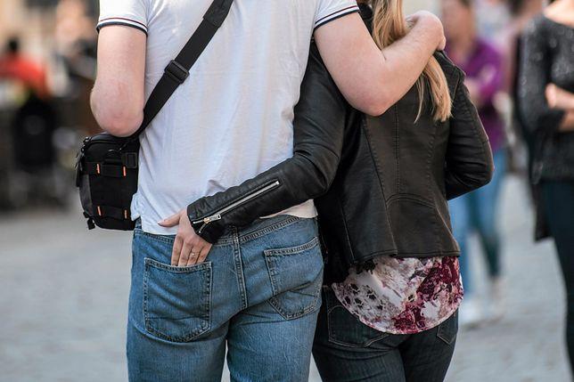 Były partner potrafi niszczyć nowy związek, nie biorąc w tym bezpośredniego udziału