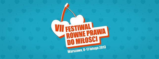 VII Festiwal Równe Prawa Do Miłości