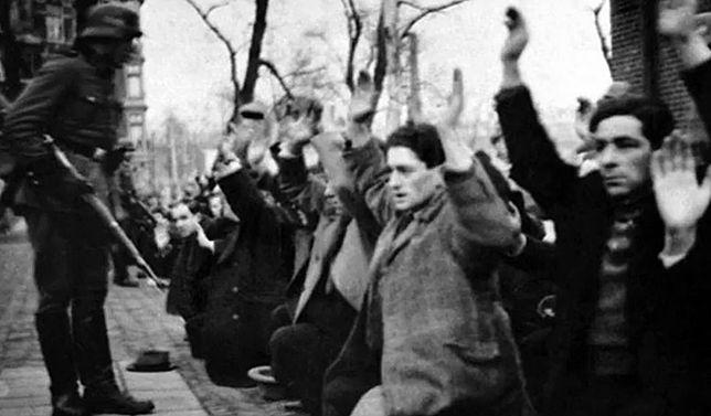 """""""Zwłoki paliliśmy na stosie, chłopiec jeszcze żył"""". Wstrząsające relacje świadków nazistowskich zbrodni"""