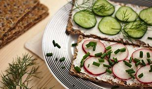 Pieczywo chrupkie na diecie - czy warto jeść?