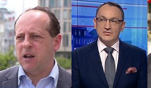 """Grono ekspertów """"Wiadomości"""" TVP jest bardzo wąskie. Znają się na wszystkim"""