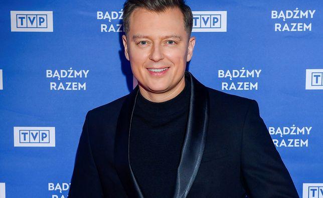 """Czy Rafał Brzozowski zasiądzie w jury """"The Voice od Poland""""?"""