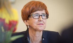 Elżbieta Rafalska znalazła pieniądze dla seniorów. Z programu ma skorzystać nawet 13,5 tys. osób